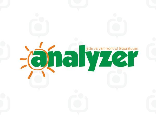 Analyzer logo 2