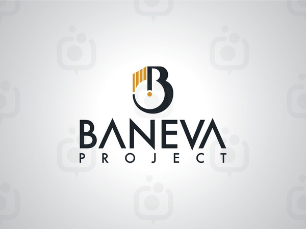 Baneva logo