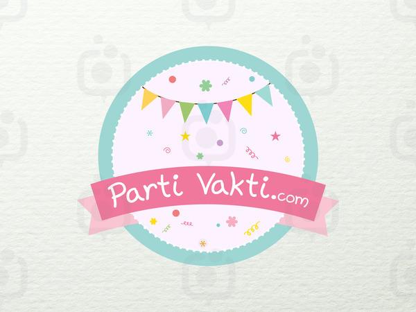 Partivakti logo 02