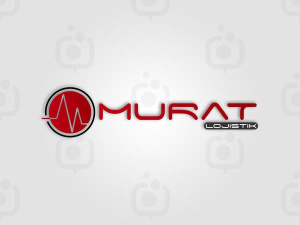 Murat loj logo son
