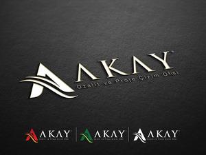 Akay markamıza bir logo projesini kazanan tasarım