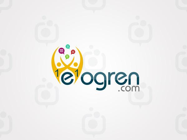 1e1ogren logo