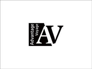 Advantage voyage logo