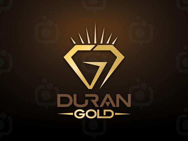 Duran gold 01
