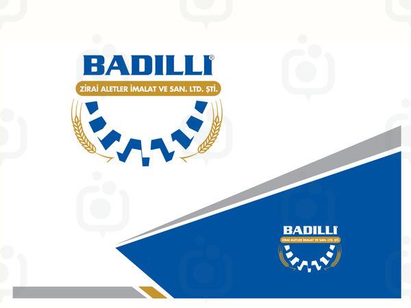 Badilli logo