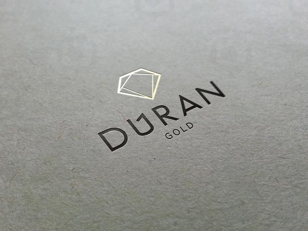 Duran logo sunum