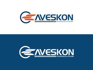 Aveskon logo