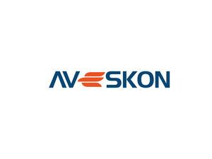 Aveskon yeni logo