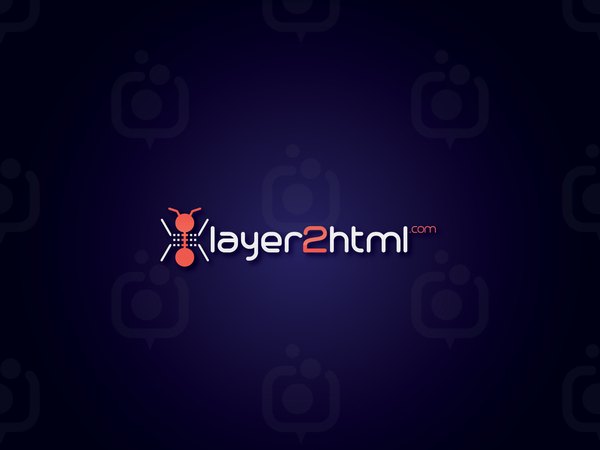 Layer2html 01