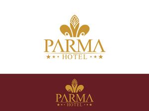 Parma hotel logo