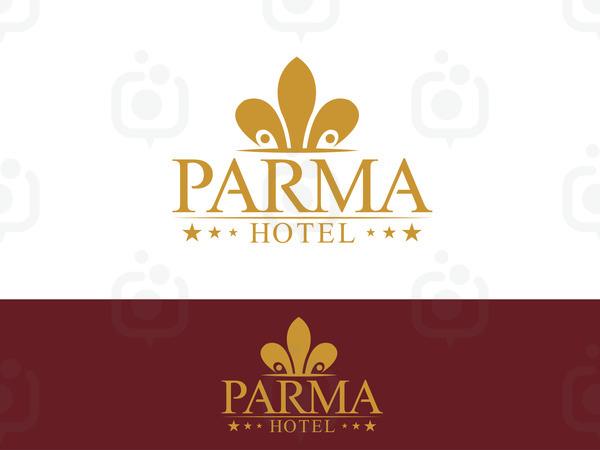Parma hotel logo 1
