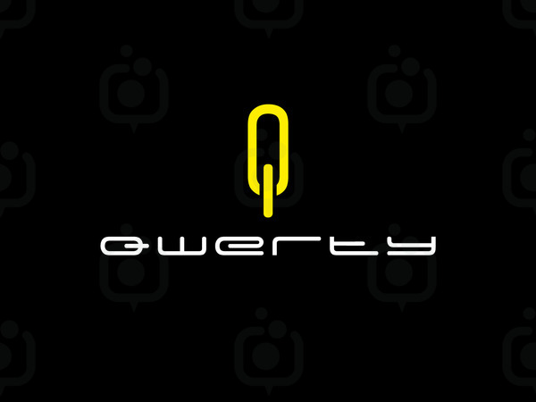 Qwerty logo 2