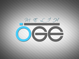 Melih  ge logo tasar m 3