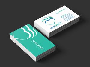 Meditravelist logo 4