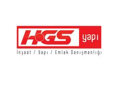 HGS YAPI - İnşaat / Yapı / Emlak Danışmanlığı Seçim garantili logo ve kartvizit tasarımı  #7