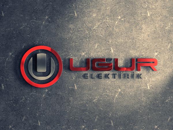 U ur elektirik logo
