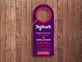 Proje#23405 - Reklam / Tanıtım / Halkla İlişkiler / Organizasyon Afiş - Poster Tasarımı  -thumbnail #5