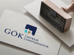 Gok hukuk logo
