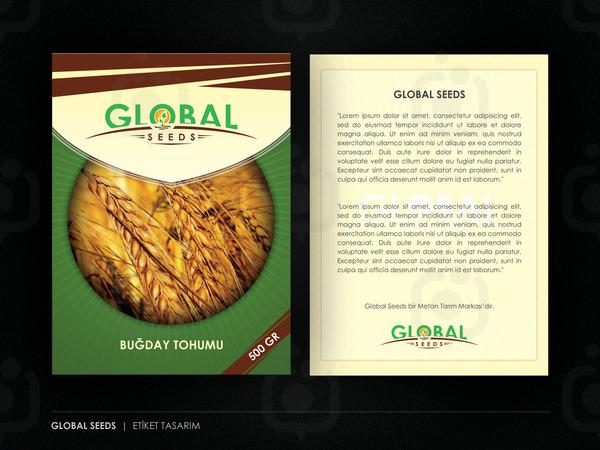 Global seeds etiket sunum2