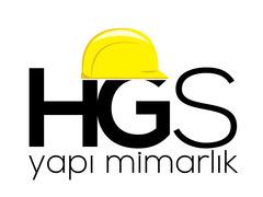 HGS YAPI - İnşaat / Yapı / Emlak Danışmanlığı Seçim garantili logo ve kartvizit tasarımı  #19