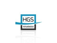 HGS YAPI - İnşaat / Yapı / Emlak Danışmanlığı Seçim garantili logo ve kartvizit tasarımı  #20