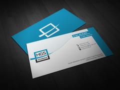 HGS YAPI - İnşaat / Yapı / Emlak Danışmanlığı Seçim garantili logo ve kartvizit tasarımı  #22