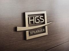 HGS YAPI - İnşaat / Yapı / Emlak Danışmanlığı Seçim garantili logo ve kartvizit tasarımı  #23