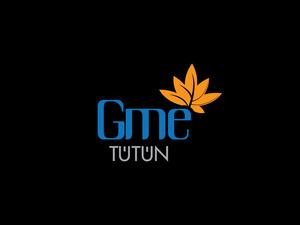 Gme logo design