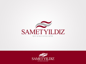 Samet  y ld z yeni logo