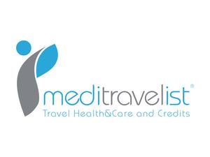 Meditravelist logo