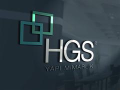 HGS YAPI - İnşaat / Yapı / Emlak Danışmanlığı Seçim garantili logo ve kartvizit tasarımı  #27