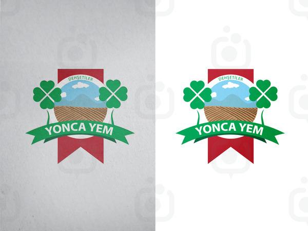 Logo1 yonca yem