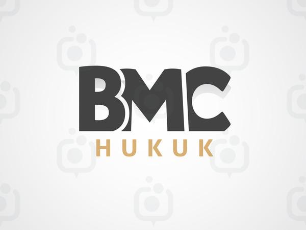 Bmc hukuk logo