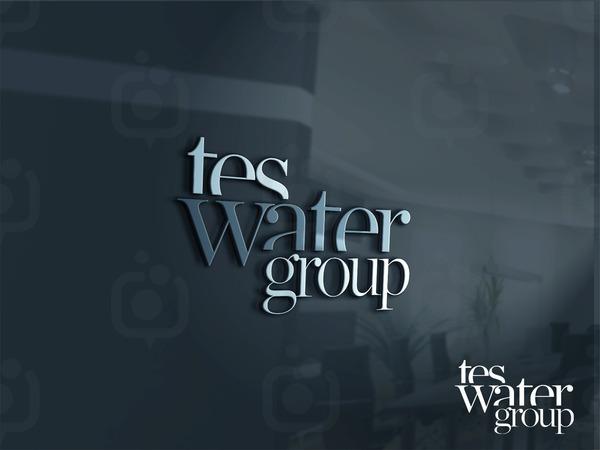 Tes water group 2
