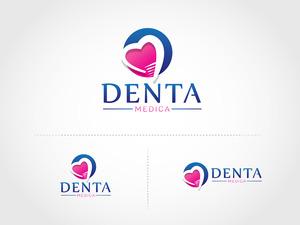 Denta medica logo02