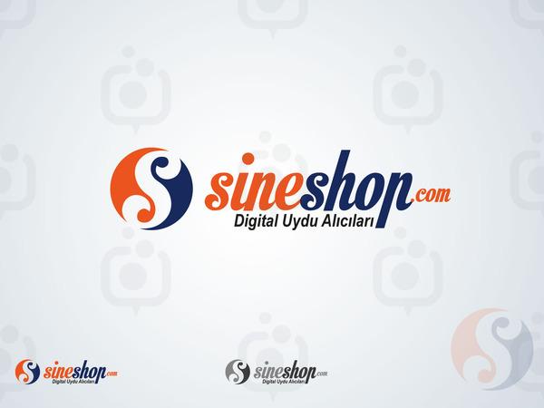 Sineshop logo