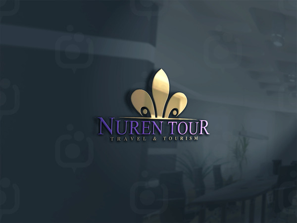 Nuren tour logo  al  mas