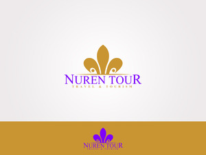 Nuren tour logo  al  mas  1