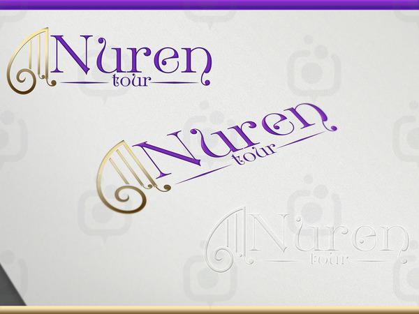 Nuren tour logo1