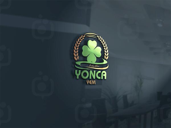 Yonca yem logo