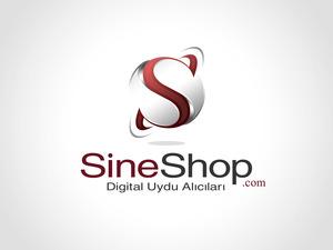 Digital Uydu Alıcıları E-Ticaret Sitemiz İçin Logo Tasarımı projesini kazanan tasarım