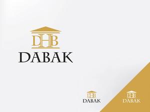 Dabak hukuk logo 8