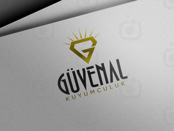 G venal logo