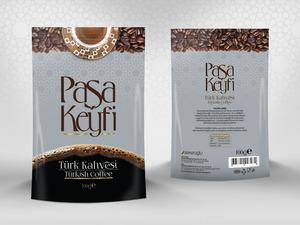 türk kahvesi projesini kazanan tasarım