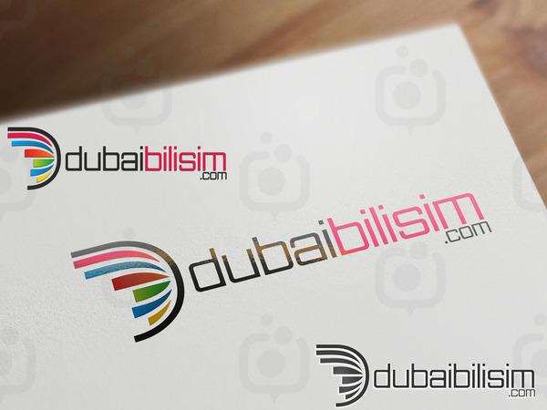 Dubaibilisim logo3