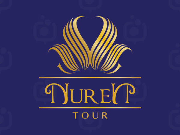 Nuren logo tour