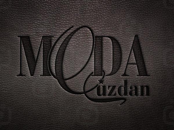 Moda cuzdan logo 10