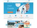 Proje#23435 - Kişisel Bakım / Kozmetik, Sağlık, Turizm / Otelcilik Web Sitesi Tasarımı (psd)  -thumbnail #29