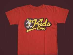 Kids time logo 2