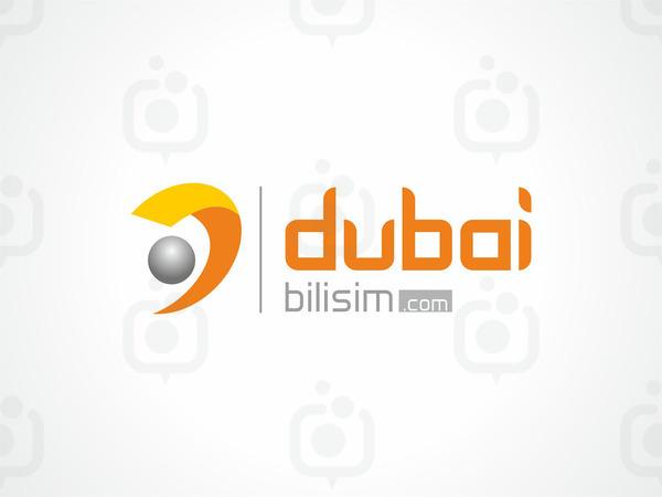 Dubaibilisim logo